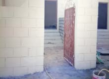 Basement Furnished apartment for rent with 6+ Bedrooms rooms - Al Wustaa city Al Duqum