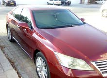 Lexus ES 350 for Sale in Good Condition