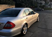 Best price! Mercedes Benz E 200 2008 for sale