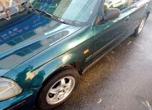 Honda Civic 1998 for sale in Amman
