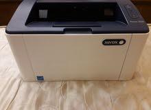 جهاز طابعة (برنتر) Xerox حبر