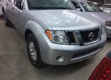 Nissan Frontier 2015 - Automatic