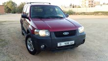 Used Ford Escape for sale in Tripoli
