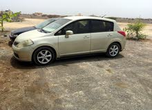 Best price! Nissan Tiida 2006 for sale