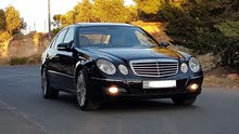 Mercedes Benz E 200 2008 - Automatic
