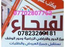 بيت للبيع طابقين في حي المعلمين 135متر طابو