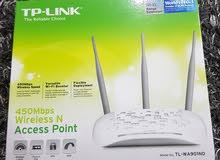 للبيع راوتر TP link