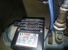 جهاز مكواه ايطالي الصنع