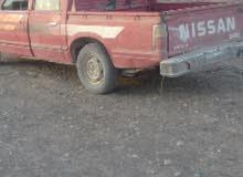 Nissan Datsun 1983 For Sale