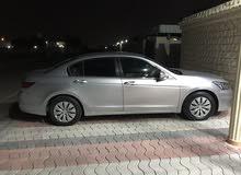 هــوندا اكــورد خليـجي 2012 - رقم 2