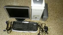 حاسبه مكتبية(دسك توب) نوع Lg الكيس عاطل