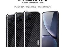 كفرات ايفون 11 و 11pro و 11max pro