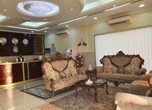 قصر الضيافه للشقق الفندقيه ..المعبيلة مقابل مسقط مول / Aldhyiafa Palace Hotel