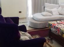 apartment for rent Fifth Floor in Cairo - Maadi