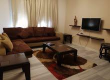 شقة مميزة جدا - للايجار السنوي والشهري -في السابع