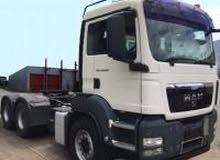 مطلوب مبالغ للاستثمار في القطاع اللوجستي للشاحنات والمعدات للتوسع في العمل