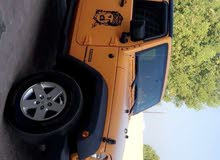Available for sale! 40,000 - 49,999 km mileage Jeep Wrangler 2012