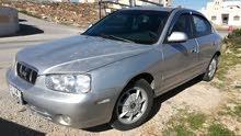 Hyundai Avante car for sale 2001 in Al Karak city