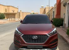 2017 Used Tucson with Automatic transmission is available for sale