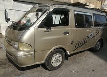 1998 Used Kia Borrego for sale