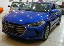 Hyundai Elantra 2017 2.0L Brand New Full Option