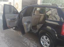 Automatic Hyundai Tucson for sale