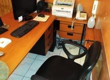 أثاث مكتب كامل