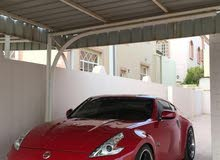Used 2015 Nissan 370Z for sale at best price