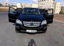 100,000 - 109,999 km Mercedes Benz ML 2011 for sale