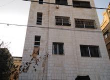 عمارة اربع طوابق للبيع - حي نزال