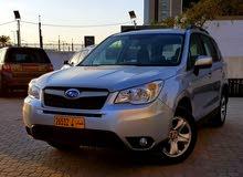 Subaru Forester 2014 89,000 Kms