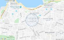 ابحث عن شقه للايجار في بوسليم او في الهضبه او حي دمشق ارجو رد 0910454837