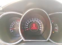 للبيع كيا ابتيما 2012 بحاله ممتازه سيرفيس وكاله ماشيه 128 الف