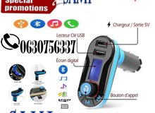 kit main bluetooth voiture