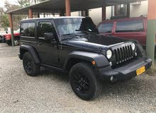 2015 Used Wrangler with Automatic transmission is available for sale