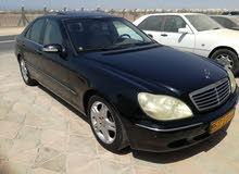 Mercedes Benz S350 2005 For Sale