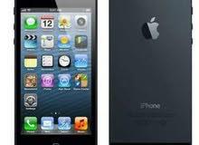 مطلوب شاشة ايفون 5 g