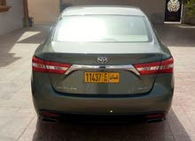 2014 Used Avalon with Automatic transmission is available for sale