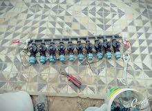 installation plomberie et sanitaire