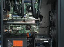 Desktop computer up for sale in Al Batinah