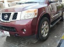 2011 Nissan Armada LE