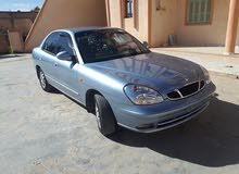 Automatic Daewoo 2003 for sale - Used - Al-Khums city