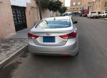 سياره هواندي النترا 2013
