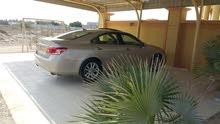 لكزس Es 2011بحال جيدة للبيع