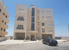Abdoun neighborhood Amman city - 252 sqm apartment for sale