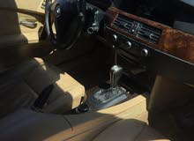 BMW 530 made in 2006 for sale