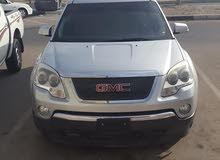 For sale 2011 Grey Acadia