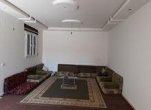 منزل دورين حديث للبيع قرب المزدوج منطقة اقزير/ مصراته