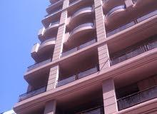 جليم ثاني نمرة ش ابو قير 135م الدور الخامس لم تسكن برج حديث2013