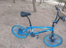 دراجة افضل من BMX عيط وشوف والسومة مليون وتسعمية وفيها مساعدة